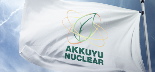AKKUYU NUCLEAR obtained the Limited Construction Permit for Akkuyu NPP